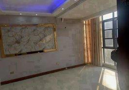 城北电梯房中层,新装两房一厅未住人,证上面积58平,售23.8万
