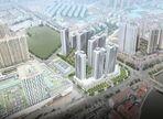 效果图超美!1000+户,荆州城区一项目传来了新消息!