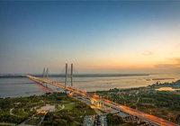 在這里 重新估算!荊州城市的別樣濱江價值