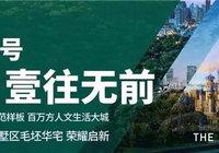 京东、苏宁正式入驻荆州30万方滨水文旅商业集群