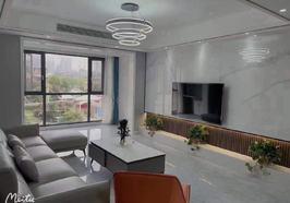 稀缺房 楚天家園一樓133平3房全新精裝帶花園88.8萬