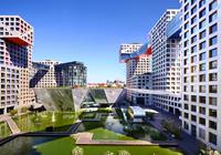 當代城ΜΟΜΛ | 重塑城市封面 啟新荊北未來