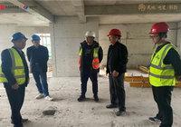 嚴把安全質量關 | 武地·電建·荊韻開展10月安全質量評比活動