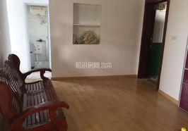 松滋市刘家场小学校内二室一厅家属楼出租