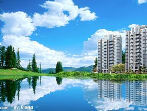 高层住宅的槽钢层是哪个楼层?