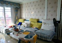 濱江花園126平售69.8萬   三室二廳二衛 精裝修 帶所有的家具家電 不動產權證已辦好 支持按揭 歡迎看房!
