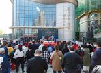 楚天都市·信園|首屆業主生活節暨標桿樣板間開放活動圓滿落幕