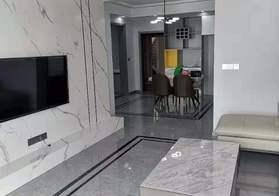城北实验附近、金帝豪苑电梯27楼(共33层),精装99平两房两厅,阳台朝南,户型采光完美,支持按揭,售59.8万,看房联系