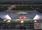 荆州机场,亮了!