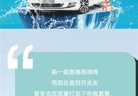 """""""洗""""从天降 中梁·首府喊你免费洗车啦!"""