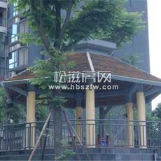 鑫泰·中央天城项目实景图