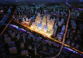 荆州万达广场
