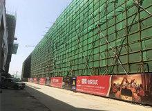 荆州百盟广场向您汇报5月最新工程进度!