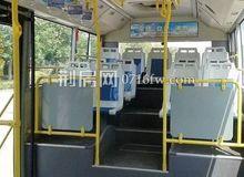 荆州又增2条空调公交线路 是你经常坐的那辆车吗?
