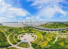 荆州城区长江两岸将建7个公园绿地 在你家附近吗?