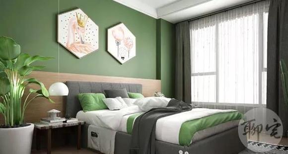 提高睡眠质量,卧室这些装修细节要做好!