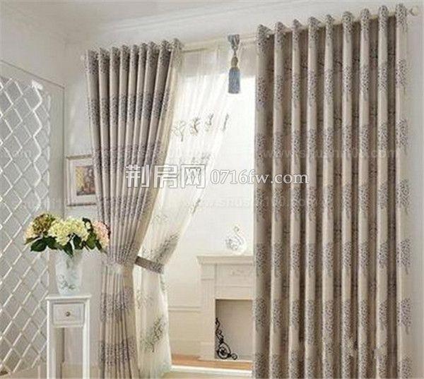 如何选购窗帘 其挑选方法又有哪些?