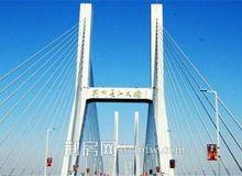 注意!下周一起 荆州长江公路大桥将实行单道通行