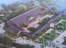 荆州将建全国首家堤防治水博物馆 明年春天或建成