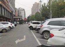 荆州确定首个道路停车泊位收费管理试点 就在这个地方……