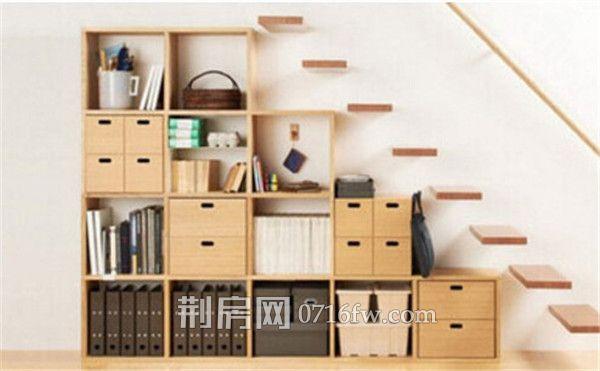 多功能储物柜的应用 让家变得更加整洁!