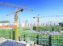 荆州区5个还建项目加快推进 明年交付使用