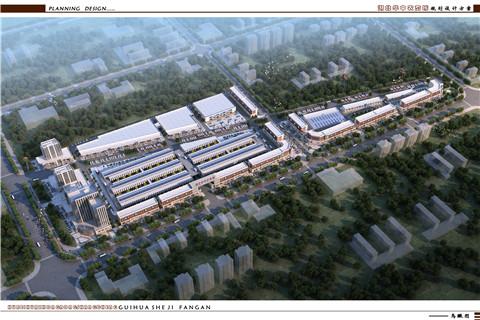 湖北华中农商城