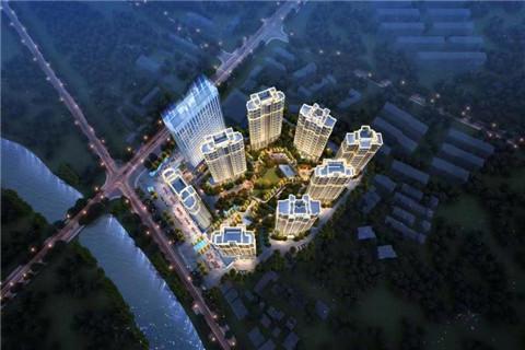 雅居乐·锦城
