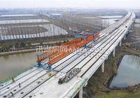 洪监高速公路预计在7月全线通车啦!