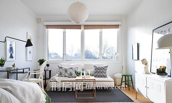 五大卧室装修技巧 让卧室更好看的方法来了