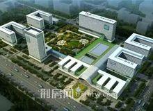 荆北新院明年投入使用 片区房源有哪些?