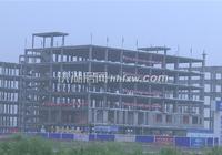 yabo下载新滩经合区人才公寓 将在8月底竣工 !