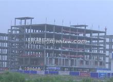 洪湖新滩经合区人才公寓 将在8月底竣工 !