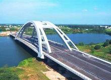石首建宁大桥已具备通车条件 预计……