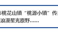 荆州这个地方坐网红小火车穿越星光原野