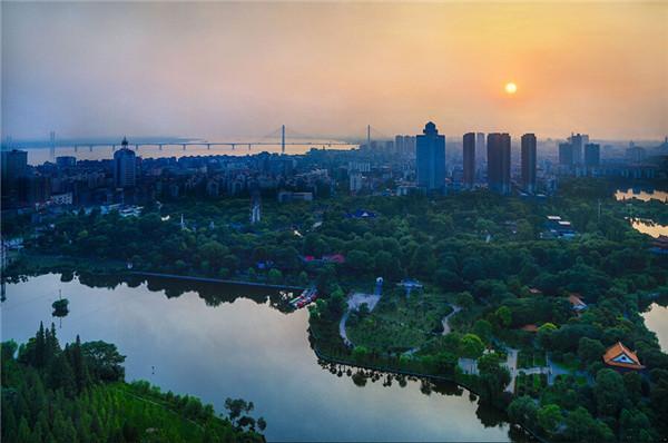 城市化进程加快 荆州还有哪些区域可购房?