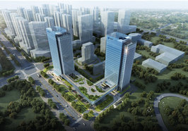 交投·荆州发展大厦