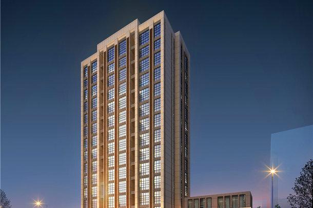 新概念大厦