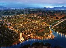 聯投國際城丨在這里感受活力與家的溫暖
