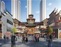 中建荆州之星商业街