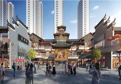 中建荊州之星商業街