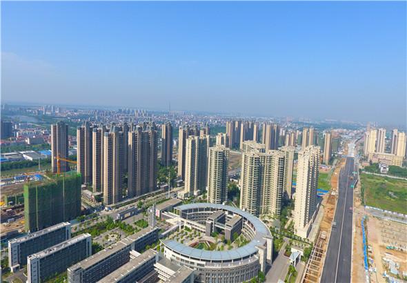 2020年下半年的荆州 到底适不适合购房?