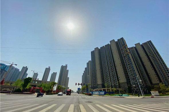 下一個十年 屬于荊州的城市中心在這里!