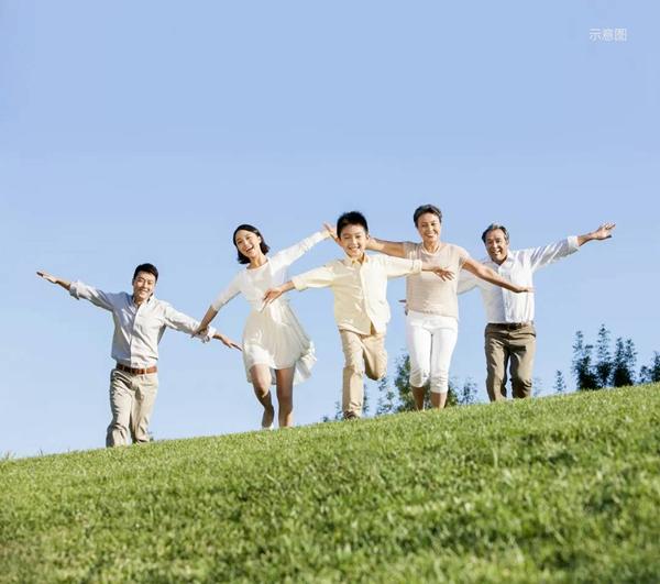 全龄社区|美好生活不止于家