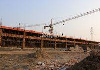 明珠国际家居城最新工程进度