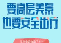 洪湖独家策划:要高层美景  也要安全出行