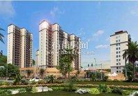 石首嘉禾广场1#C户型126.26平米家居装修效果图