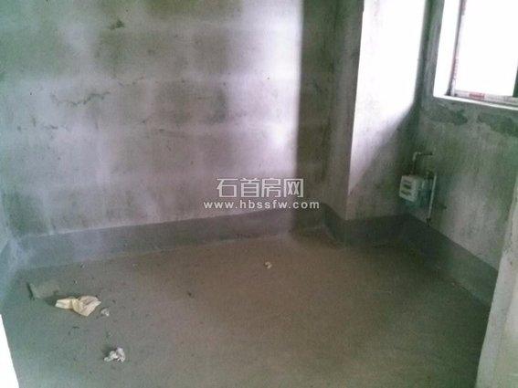 文華小學對面 豪宅府 邸 電梯洋房毛坯 三房送書房 機不可失