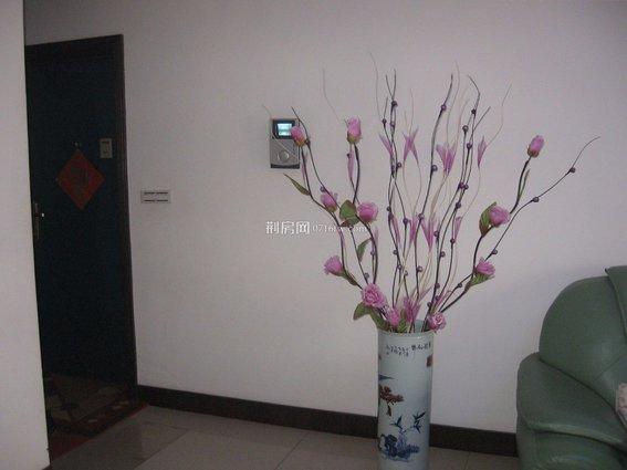 荊州城東門外金風廣場荊州花園