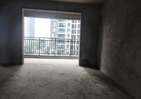 嘉禾御景 毛坯房139平, 四房二厅二卫 双阳台 楼层采光非常好,诚售75.8万 ,另有一个地下车位价另议,欢迎看房松江房产19971335789